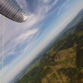Paraglieding Fly