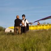 Szkoła Latania BIELIK hartuje przyszłych pilotów.