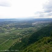 Lijak - Słowenia, Jeden lotny dzień na Lijaku