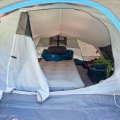 Pod namiotem, pierwszy raz od ... 30 lat