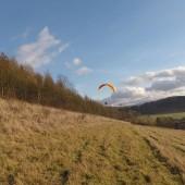 Kudowa-Czermna Fly, Grudniowe latanie