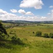 Kudowa - Radków Paragliding Fly, Ostatnie spokoju na starcie - Kudowa, Czermna