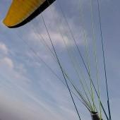 Otwarcie sezonu na latanie