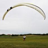 Ćwiczeń ze skrzydłem nigdy za wiele.