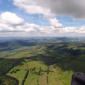 Andrzejówka - Klin Paragliding Fly