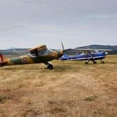 Samoloty Tulak i Cesna