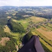 Kudowa - Czermna Paragliding Fly