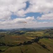 Andrzejówka - Paragliding Fly