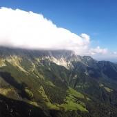 Tolmin - Kobala - Stol - Paragliding Fly
