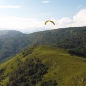 Meduno Paragliding Fly