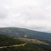 Mała Kopa - Karkonosze i Paralotnie, Smogornia 1490 m
