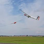 Oswajanie Jantara, Aeroklub Opolski, wakacje na lotnisku.