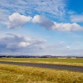 Na lotnisku EPWC w Świebodzicach, Termika