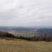 Rudnik - Kowary Paragliding, Startowisko