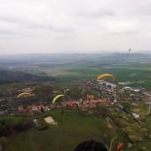 Srebrna Góra Paragliding Fly