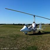 Mazurskie klimaty lotnicze