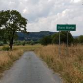 Nowe dziewicze miejsce lądowania, Stara Biała k/Kamiennej Góry