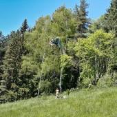 Mieroszów - Paragliding Fly, Przy okazji ...