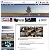 Polska Agencja Żeglugi Powietrznej, Strefy Lotnicze