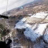 Srebrna Góra Paraglaiding Fly