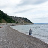 Plaża - adriatyk