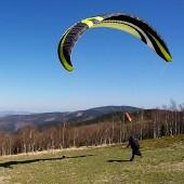 Rudnik Paragliding Fly, Starty