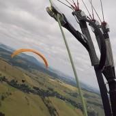 Andrzejówka - Paragliding Fly, Marek ...