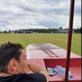 Aeroklub Opolski, wakacje na lotnisku.