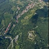 Srebrna Góra - Pieszyce, foto Tomek.M