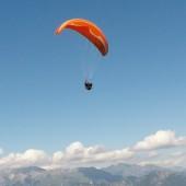 Meduno Paragliding Fly, Zdzichu i Jego Sol.