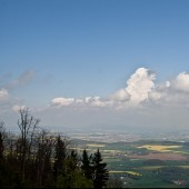 Bieliki nad Jodłownikiem, Krótkie i małe, choć częste bąble nie dały dziś polatać.