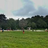 Lijak Paragliding Fly