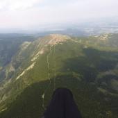 Paragliding Fly Karkonosze, Śnieżka, Karkonosze