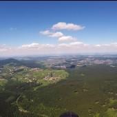 Dzikowiec Paragliding Fly