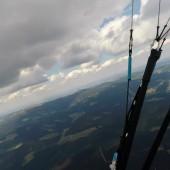 #latanie na paralotni, #latanie swobodne