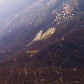 Bassano 2016 Paragliding Fly
