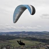 Kudowa-Czermna Paragliding Fly