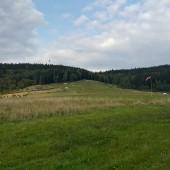 Mieroszów - Paragliding FLy