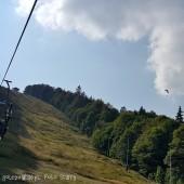 Dzikowiec - Grzędy Paragliding Fly