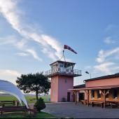 Aeroklub Opolski, Polska Nowa Wieś - Komprachcice