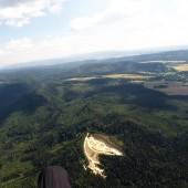 Klin-Wambierzyce Paragliding Fly