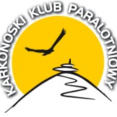 Logo KKP, Karkonoski Klub Paralotniowy