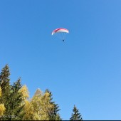 Mieroszów Paragliding for Fun