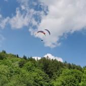 Grzmiąca Paragliding Fly, Staszek dołączył do Marcina