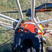 Nirwana z elektrycznym rozrusznikiem i alternatorem