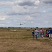 Towarzystwo Lotnicze Świebodzice, Gminny Piknik Lotniczy - motoszybowiec Banjo