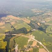 Aeroklub Opolski, loty termiczne.