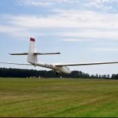 Wakacje na EPOP, Aeroklub Opolski, #LotySzybowcowe, #Szybowcem