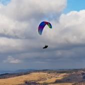 Klin Paragliding Fly