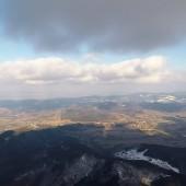 Wielka sobota na Klinie, Paragliding Fly